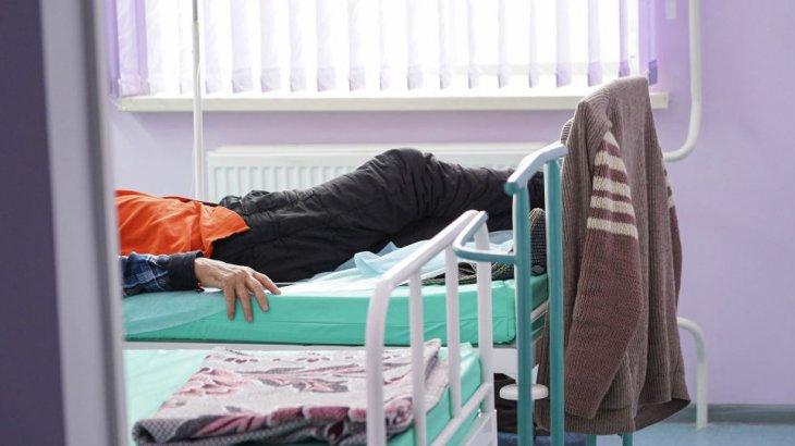Қордайдағы қақтығыс: 18 адам шекарадан өтіп, Қырғызстан ауруханасына барған