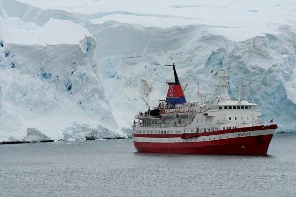 Әуелі Антарктидадан айсберг әкелмек: арабтар сахарасын көгалдандырып, қар жауғызуды көздеп отыр