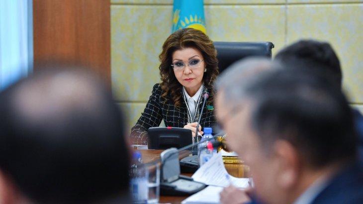 «Сапасыз заңдар мемлекет билігінің беделін түсіреді» - Дариға Назарбаева