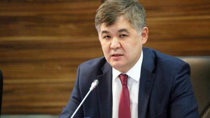 «Көз жұмған адамның органдары рұқсатсыз донорлыққа алынбайды» - министр Біртанов
