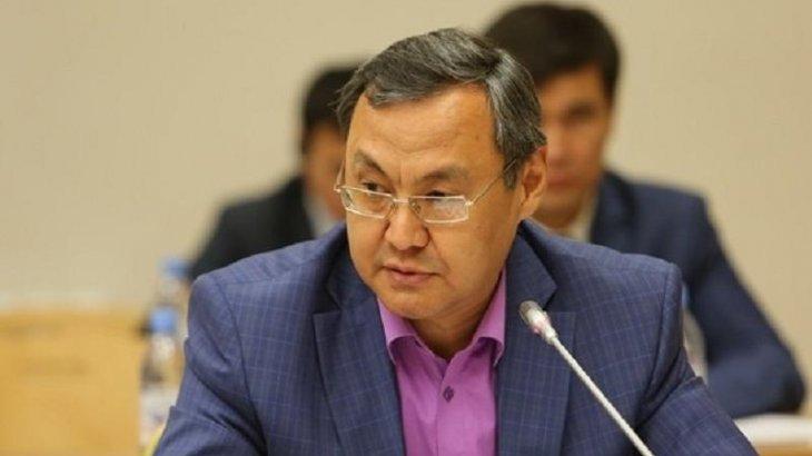 «Бізде ауыл шаруашылығы саласының білім мен ғылымы өте төмен деңгейде» - Ақылбек Күрішбаев