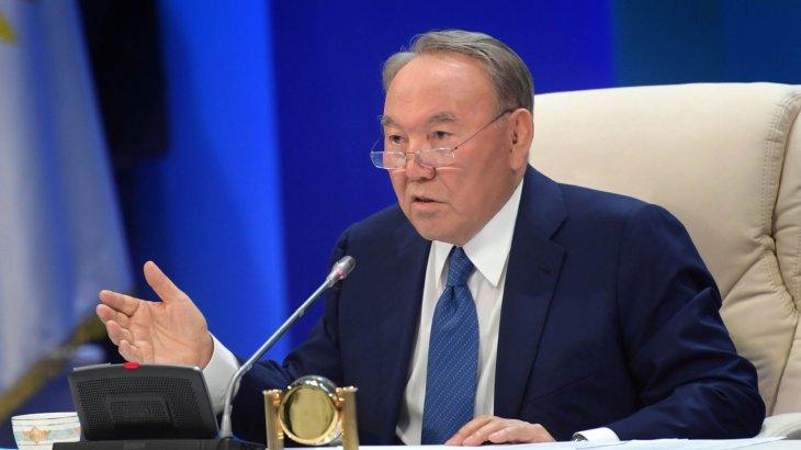 «Тарихымыз екі мың жылға жалғасады»: Назарбаев «қазақта мемлекет болмаған» деген Путинге жауап берді