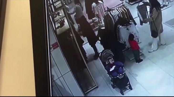 Балқаштық апалы-сіңлілілер Алматы облысының бутик, дүкендерінен біраз дүние жымқырған