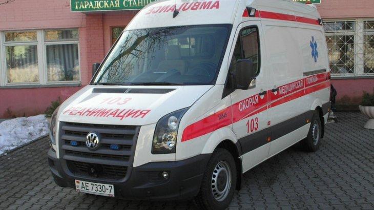 Коронавирус жұқтырған алғашқы адам Беларуссиядан да анықталды