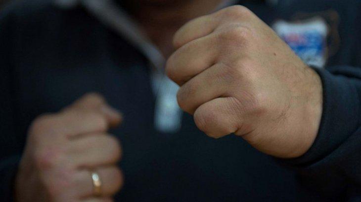 Көкшетаулық кәсіпкер дәмханасына келген қонақты ұрып өлтірді
