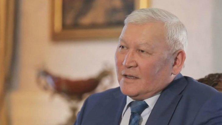 «Бұл – ақымақ адамдардың ісі»: Досқалиев коронавирусқа қатысты «кеңесін» жоққа шығарды
