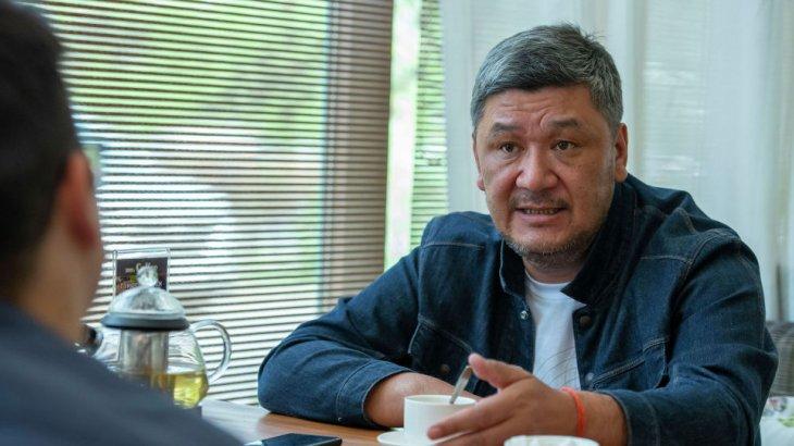 «Ешқандай арыз жазған жоқпын»: Арман Шораев ҰҚСК-нің түк бітірмейтінін айтып қойды