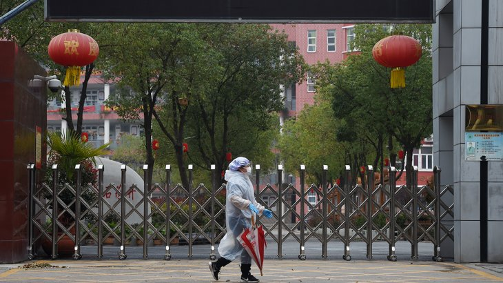 Біртанов карантиннен қашатын адамдарға ескерту жасады