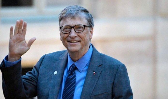 Билл Гейтс өзі құрған Microsoft компаниясының басшылығынан кетті