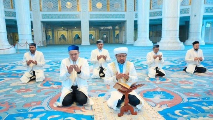 Қазақстан имамдары коронавирусқа қарсы күні бойы дұға жасауды қолға алды