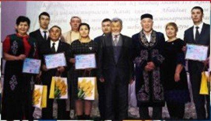 «Абай-175»: Қызылордалық мәдениет үйлері мен клуб басшылары байқауға қатысты
