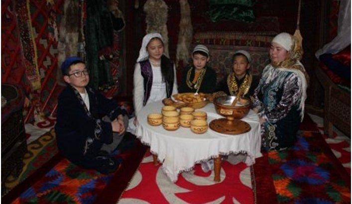 «Абай-175»: Қызылордада «Музей түні» өтті