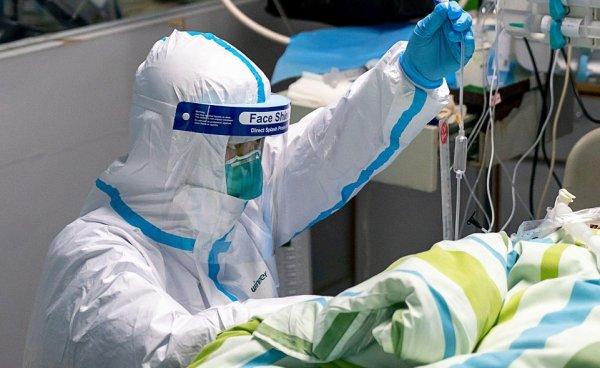 Елордадағы коронавирус жұқтырған 4 науқастың жағдайы ауыр