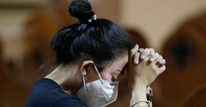 СҚО-да коронавирус пандемиясымен тіркелген жалғыз адамның аты-жөні желіде тарап кеткен