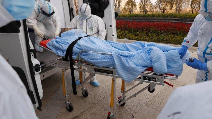 Коронавирус: қауіпті инфекциямен ауырып қайтыс болғандарды қалай жерлейді?