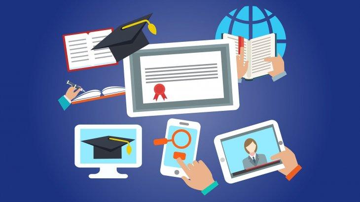 БҒМ балалардың қашықтан білім алуына мүмкіндік беретін платформалар тізімін жариялады