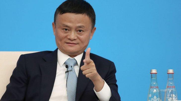 Көп елге көмек көрсетіп жатқан қытайлық миллиардер Джек Маның тізімінде Қазақстан да бар