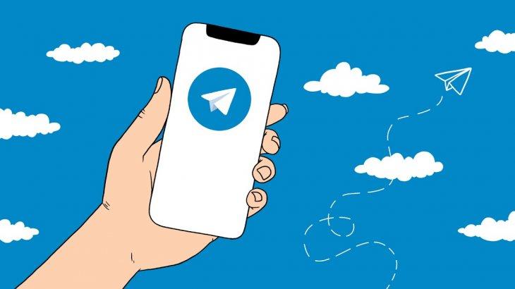 Telegram-дағы өзекті және ресми бот анықталды