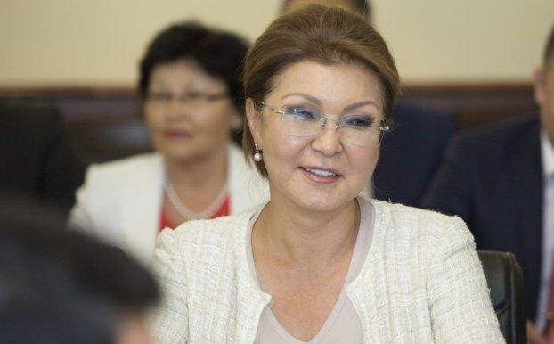Лондондағы зәулім сарайына қатысты сотта Дариға Назарбаева жеңіп шықты