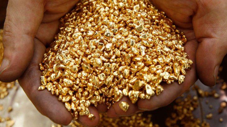 Ақкөлдік әсіредіншілдер 100 келі алтын тиеген көлікке оқ жаудырған