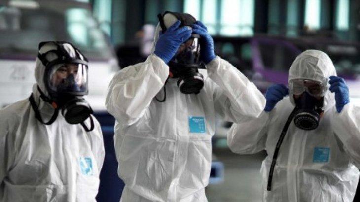 Қазақстанда тағы 67 адам коронавирус жұқтырды