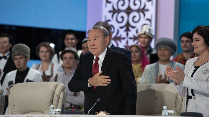«Індет елімізді әбігерге салды»: Елбасы қазақстандықтарды 1 мамыр мерекесімен құттықтады