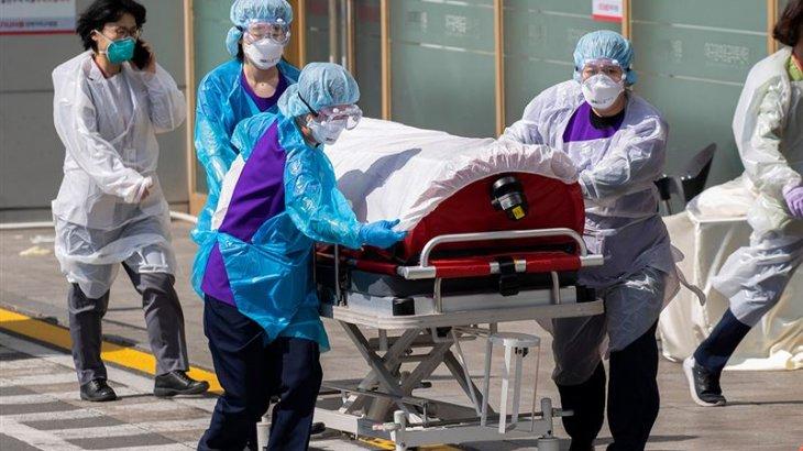 Үкімет төрағасы президентке коронавирус жұқтырып алғанын хабарлады