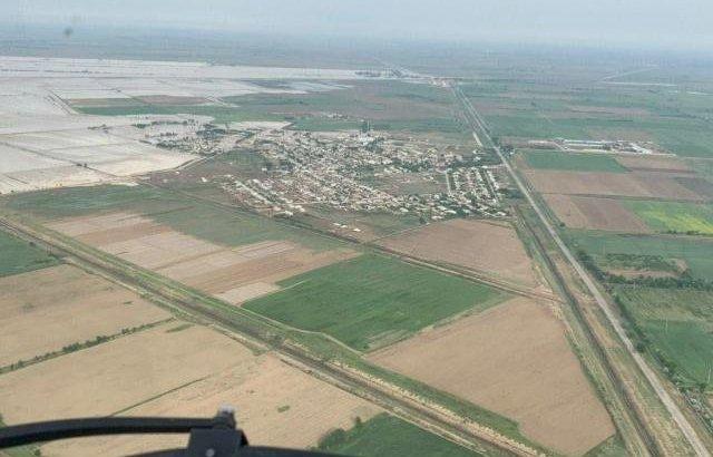 Өзбекстанда су қоймасы жарылып, тұрғындар қауіпсіз жерге көшірілуде