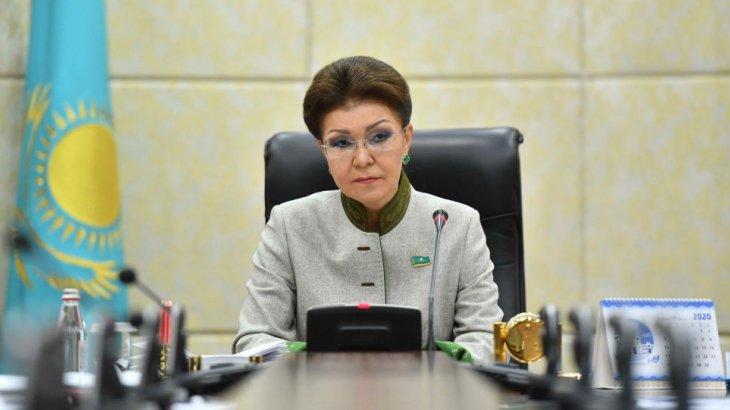 «Қайткен күнде де Дариға Назарбаеваның саяси биографиясы мұнымен аяқталған жоқ» - сарапшы пікірі