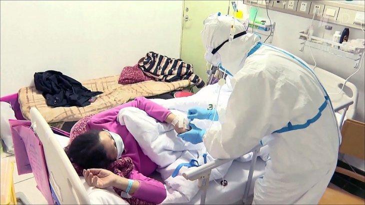 Шымкент қаласында коронавирус дертінен тағы 11 адам сауығып кетті