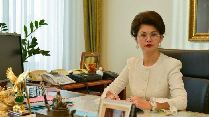 Аида Балаева ҚР ақпарат және қоғамдық даму министрі болып тағайындалды