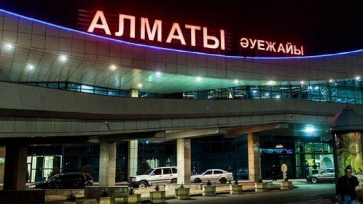 415 миллион доллар: түріктер Алматы әуежайын түгел сатып алды