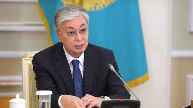 Тоқаев төтенше жағдайға байланысты мемлекеттік комиссияның отырысын өткізеді