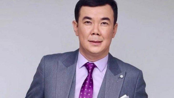 «Саясатқа кетем деген ниетте жүрдім»: Нұрлан Қоянбаев президенттікке үмітті болғанын жасырмады