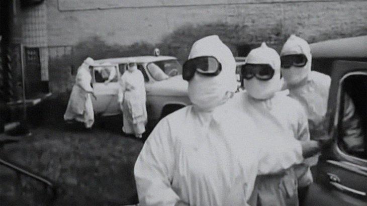 Керек дерек: адамзат тарихындағы 10 эпидемияның жетеуі Қытайдан тараған