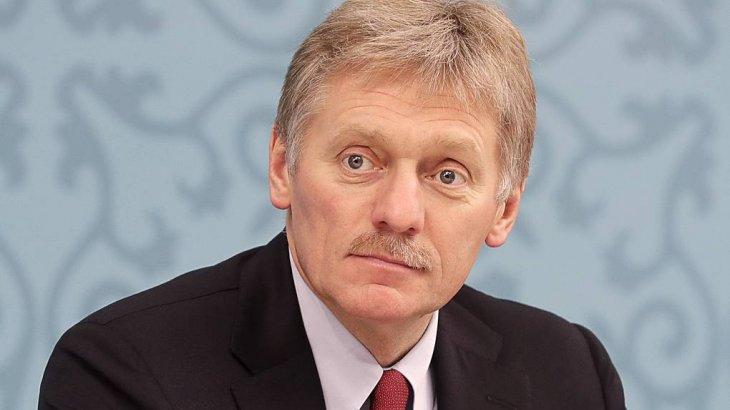 Ресей президентінің баспасөз хатшысы коронавирус жұқтырып алды