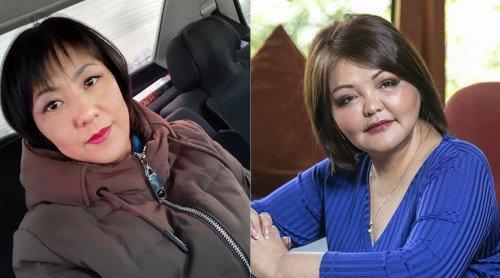 «Анамның мазасын алмаңыз!»: Дулат Ағаділдің қарындасы Айман Омароваға ВИДЕОүндеу жолдады