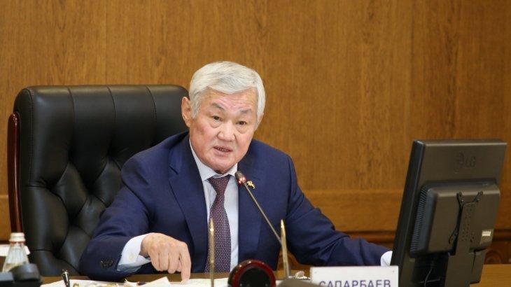 «Бос сөздер емес, нәтиже керек»: Бердібек Сапарбаев цифрландыруға қатысты жұмыстарды сынады