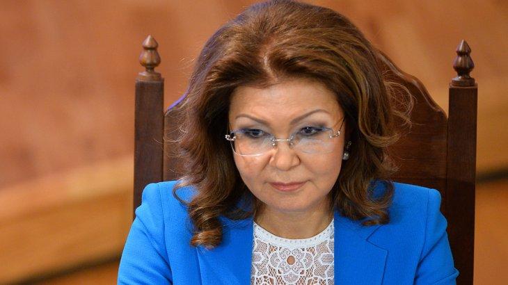 «Дариға Назарбаева қайтып оралады» - шетелдік БАҚ