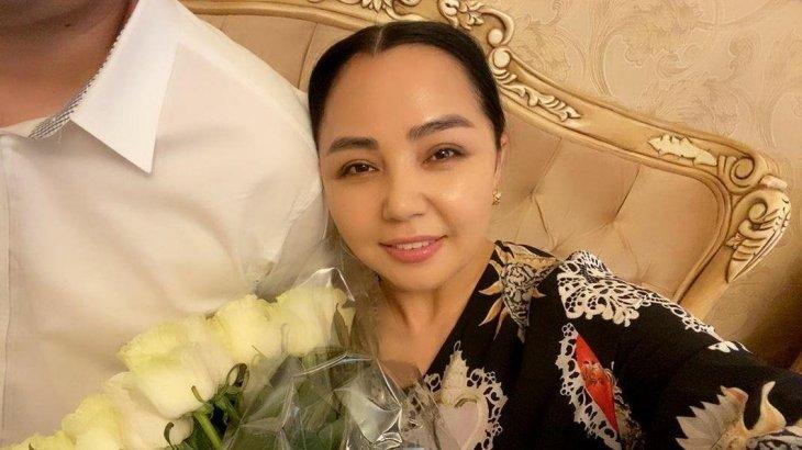 «Рамазан айында керемет жаңалығым бар»: Жорабаева да «жігіт тапқанын» сүйіншіледі