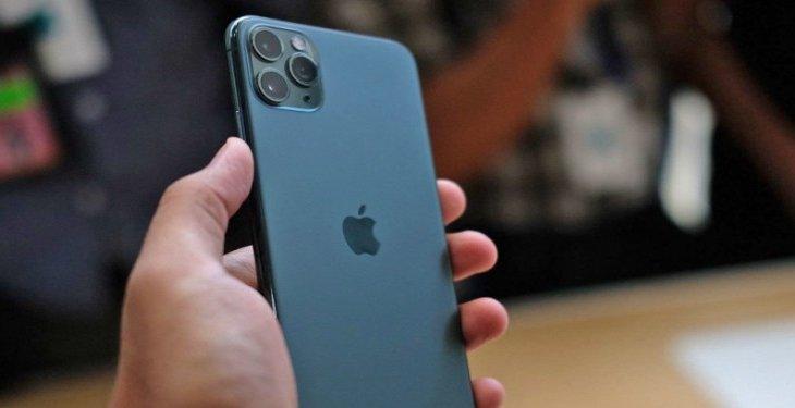 Ақтөбеде тек «iPhone» телефонын алып қашып жүрген күдікті ұсталды