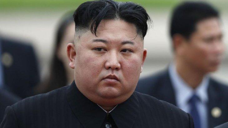 Ким Чен Ын тағы да «жоғалып кетті»
