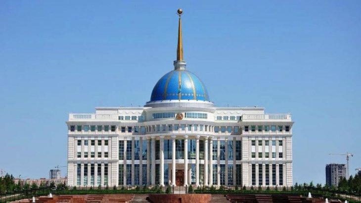 Тоқаев Пәкістан Президентіне көңіл айту жеделхатын жолдады
