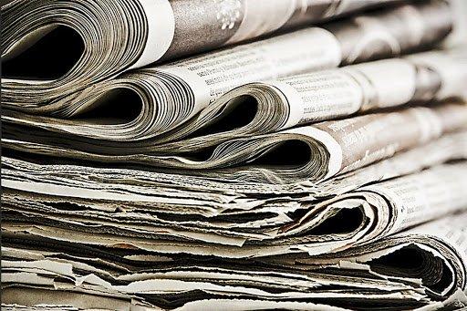 Коронавирустан көз жұмғандардың аты-жөндері газеттің 1-бетіне шықты (ФОТО)