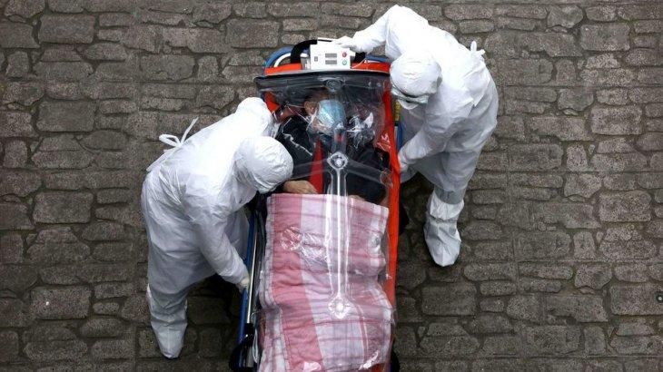 Әлемде коронавирус жұқтырған адамдардың саны 5,2 миллионнан асты