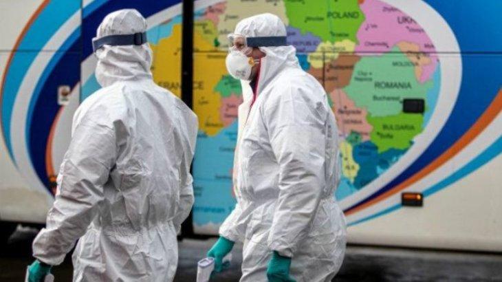 «Коронавирус инфекциясын жұқтырғандардың көбі ірі кәсіпорындарда тіркелген» - ҚР ДСМ