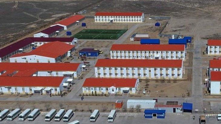 Бүгін Атыраудағы Теңіз кенішінде 20 жұмысшыдан КВИ анықталды