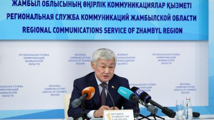 «Тәуекел етуге болмайды»: Сапарбаев халықты қауіпсіздік шараларына жауапкершілікпен қарауға шақырды