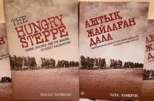 «Тоқаев ашаршылықты геноцид деп жариялауы керек еді...» - Досым Сәтбаев