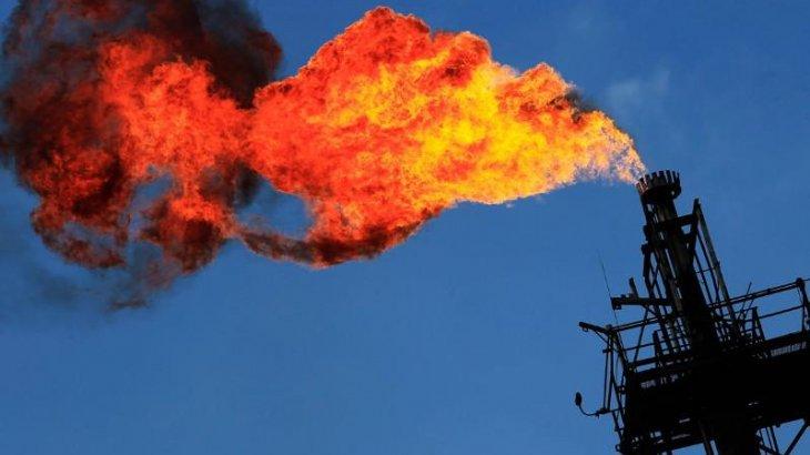 «Ембімұнайгаз» АҚ 1,3 миллион текше метр газды заңсыз жағып жіберді